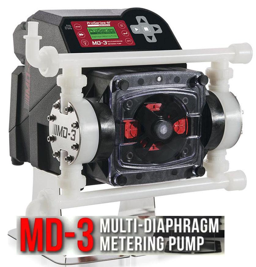 MD 3 Hybrid Metering Pump Product 3