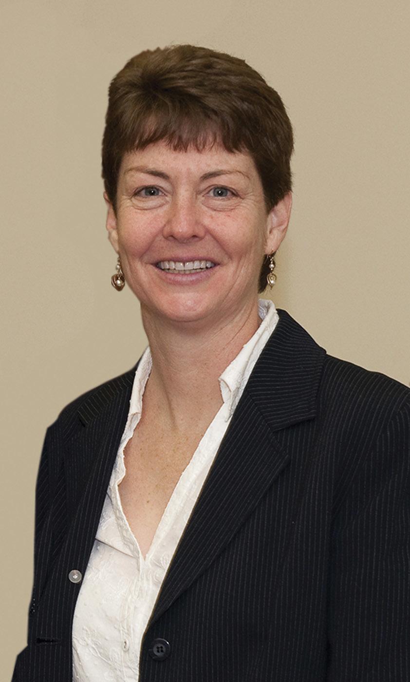 Sharon Nall
