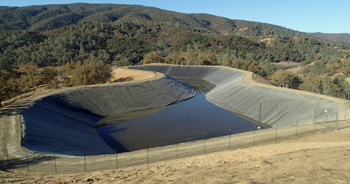 Lessons Learned From Wildlife Hazards | Treatment Plant ...