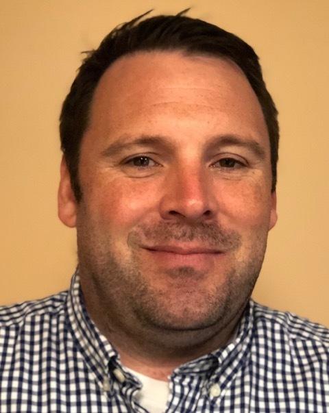 Kevin Kiesgen