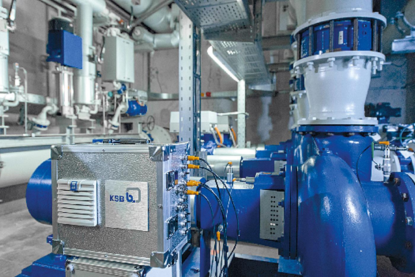 Product Focus - September 2019 | Treatment Plant Operator